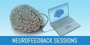 Neurofeedback Sessions