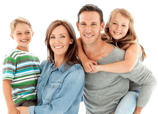 Family image - Neurofeedback